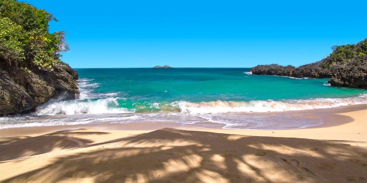 Onda Beach Relaxing Waves – Dominican Ocean Sounds Will Help You Unwind