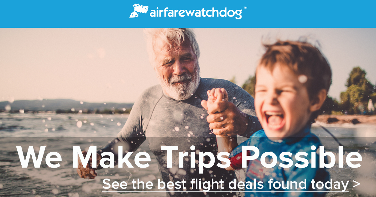 Cheap Flights, Airline Tickets & Deals