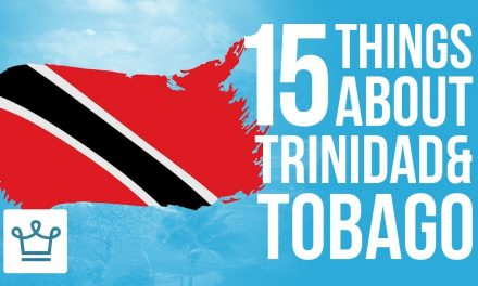 15 Things You Didn't Know About Trinidad and Tobago